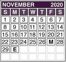 Pension Payment Calendar | Office of the New York State Comptroller